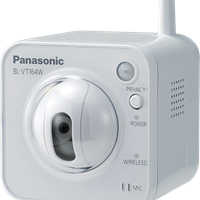 Camera Panasonic BL-VT164W