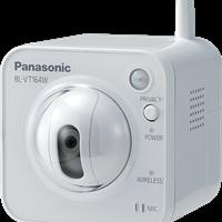 Camera Panasonic BL-VT164W