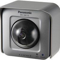 Camera Panasonic WV-SW172