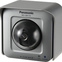 Camera Panasonic WV-SW175