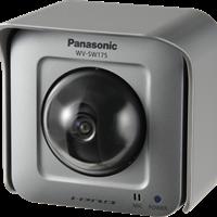 Camera Panasonic WV-SW175
