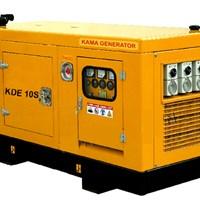 Máy phát điện KAMA KDE-10S
