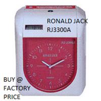 RONALD JACK  RJ-3300A