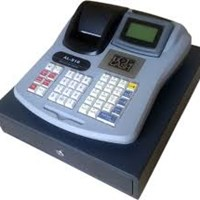 Máy đếm tiền TOPCASH AL-K1