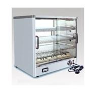 Tủ hâm nóng thức ăn dùng điện BERJAYA FW 50