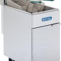 BẾP CHIÊN NHÚNG ROYAL RFT-60