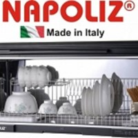 Máy sấy bát Napoliz NA-820D