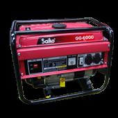 MÁY PHÁT ĐIỆN SAIKO GG-6000 (6.0 KW)
