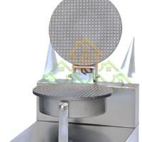 Máy làm vỏ kem ốc quê đơn ET-HF-1