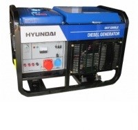 Máy phát điện Hyundai HY10500LE 7kva- 7,7kva