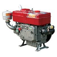 Động cơ Diesel D26 JIANGDONG SZH1125D (26HP)