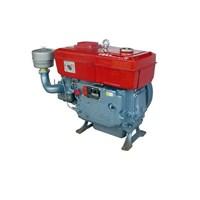 Động cơ Diesel D12 làm mát bằng nước