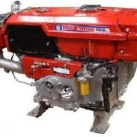 Động cơ Diesel D8 làm mát bằng gió