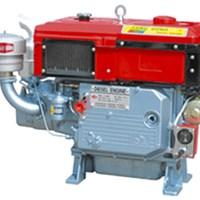 Động cơ Diesel JIANG YANG S1100N (17HP)(Hệ thống làm mát bằng Gió)