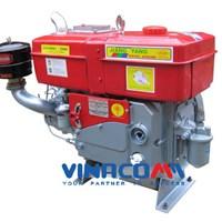 Động cơ Diesel JIANG YANG S1125N (28HP)