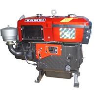 Động cơ Diesel Samdi R195A (14,6HP)