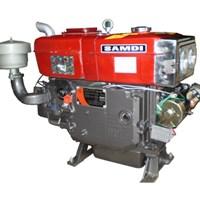 Động cơ Diesel Samdi S1115NL (24HP)