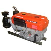 Động cơ diesel EV2600 -NB/B (Có đề)