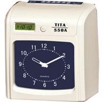 Máy chấm công TITA 550A