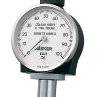 Đồng hồ đo độ cứng cao su và nhựa Asker Durometer type C1L