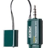 Máy đo nhiệt độ/ độ ẩm dùng cho iOS® and Android™ - RHT3