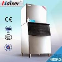 Máy làm đá viên Naixer TH1000