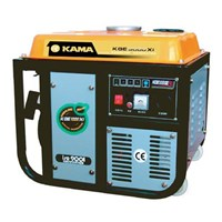 Máy phát điện Kama KGE3000Xi/Ei