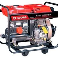 Máy phát điện Kama KDE5500E3
