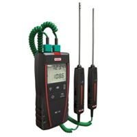 Thân máy đo nhiệt độ Kimo TK112