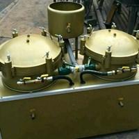 Bình lọc dầu khí nén BLD2018