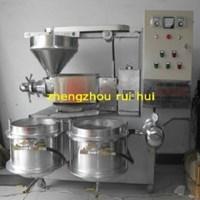 Máy ép dầu thực vật 6YL180