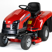 Máy cắt cỏ Toro DH210 Series Tractor (74585)