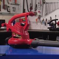 Máy cắt cỏ Toro Ultra Blower CE UK (51563)