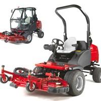 Máy cắt cỏ Toro Groundsmaster® 3400 (30651)