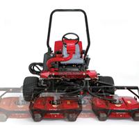 Máy cắt cỏ Toro Groundsmaster® 3500-D (30839)