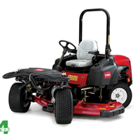 Máy cắt cỏ Toro Groundsmaster 360 Quad-Steer 4WD (31223)
