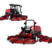 Máy cắt cỏ Toro Groundsmaster® 5900