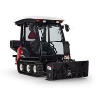 Máy cắt cỏ Toro Groundsmaster® 7200/7210 Polar Trac™ System