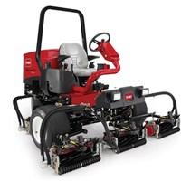 Máy cắt cỏ Toro Reelmaster® 3550