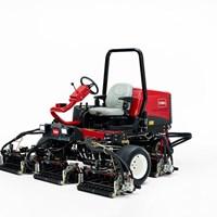 Máy cắt cỏ Toro Reelmaster® Transport Frames