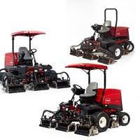 Máy cắt cỏ Toro Reelmaster® 5010 Series