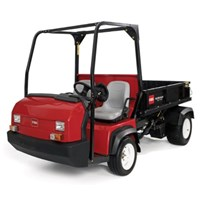 Máy cắt cỏ Toro Workman® HDX-4WD (07386TC)