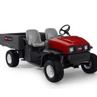 Máy cắt cỏ Toro Workman® MD (07266TC)