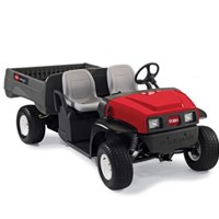 Máy cắt cỏ Toro Workman® MDE (07299TC)