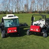 Máy cắt cỏ Toro Multi Pro® 5800 (41394 & 41594)