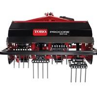 Máy cắt cỏ Toro ProCore® SR48