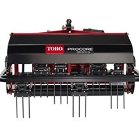 Máy cắt cỏ Toro ProCore® SR54-S