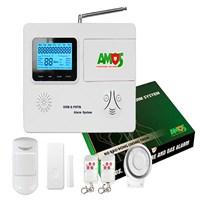 Hệ thống báo động AM-GSM74