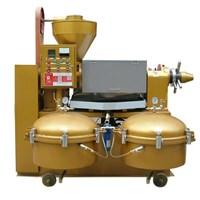 Máy ép dầu tự động Kusami KS-Q120