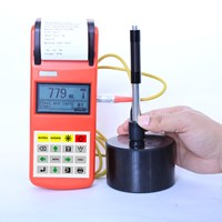 Máy đo độ cứng THL370